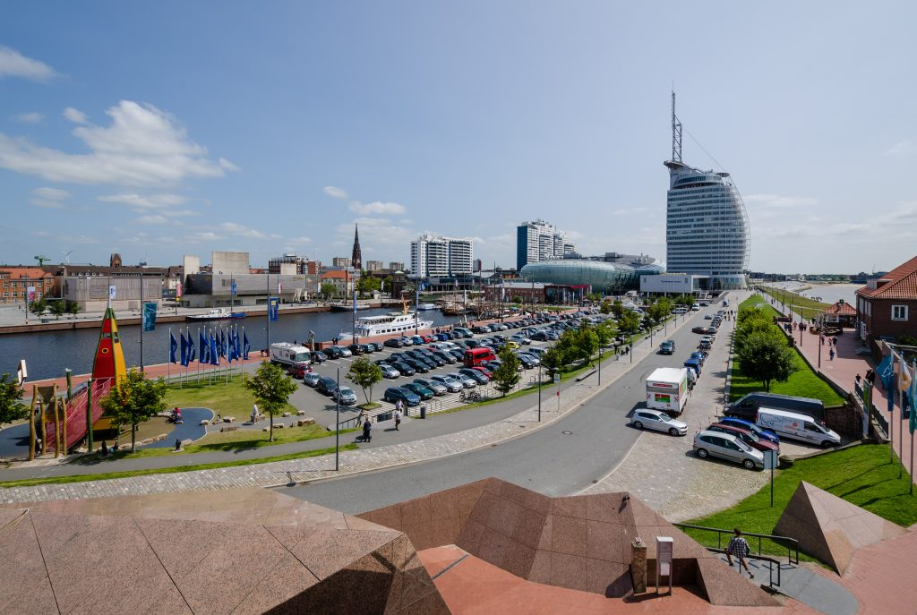 CX Connamix ERP Microsoft Support Bremerhaven