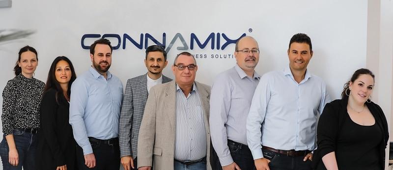 CONNAMIX Team