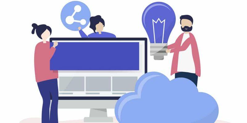 Cloud-Privat, hybrid oder doch öffentlich