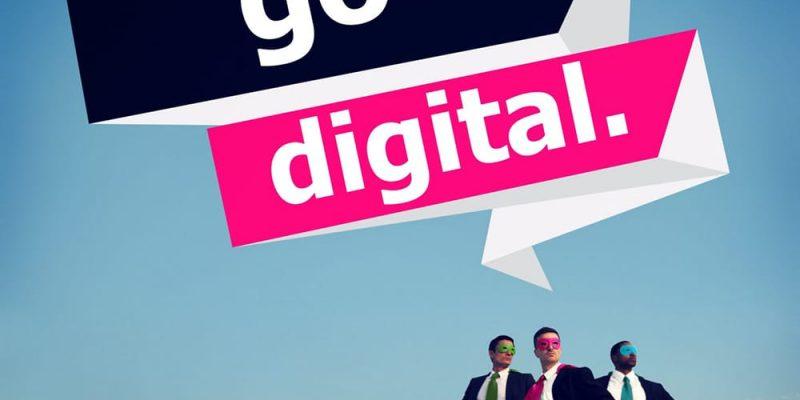 Digitalisierung 2.0