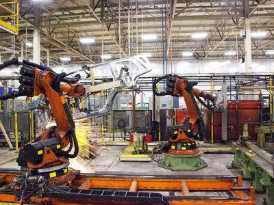 Digitalisierung und Automatisierung