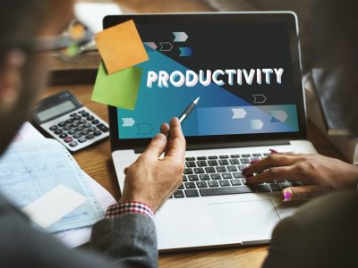 Digitalisierung 2.0 – Produktivität