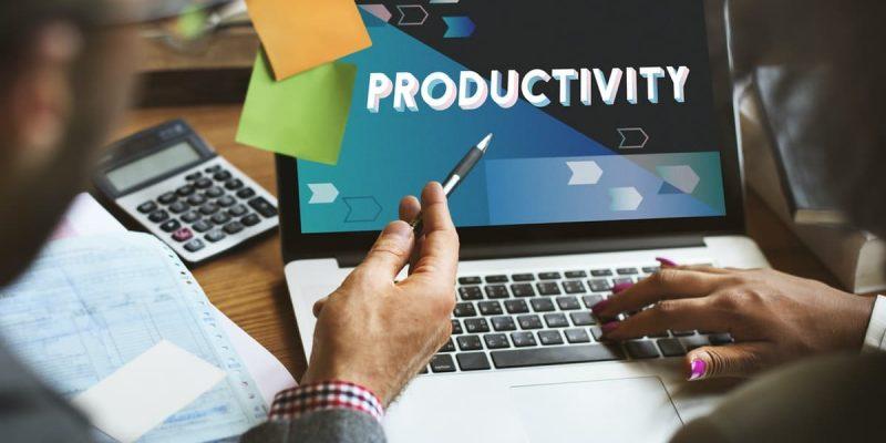 Digitalisierung Produktivität