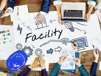 Digital Days – Facility Management