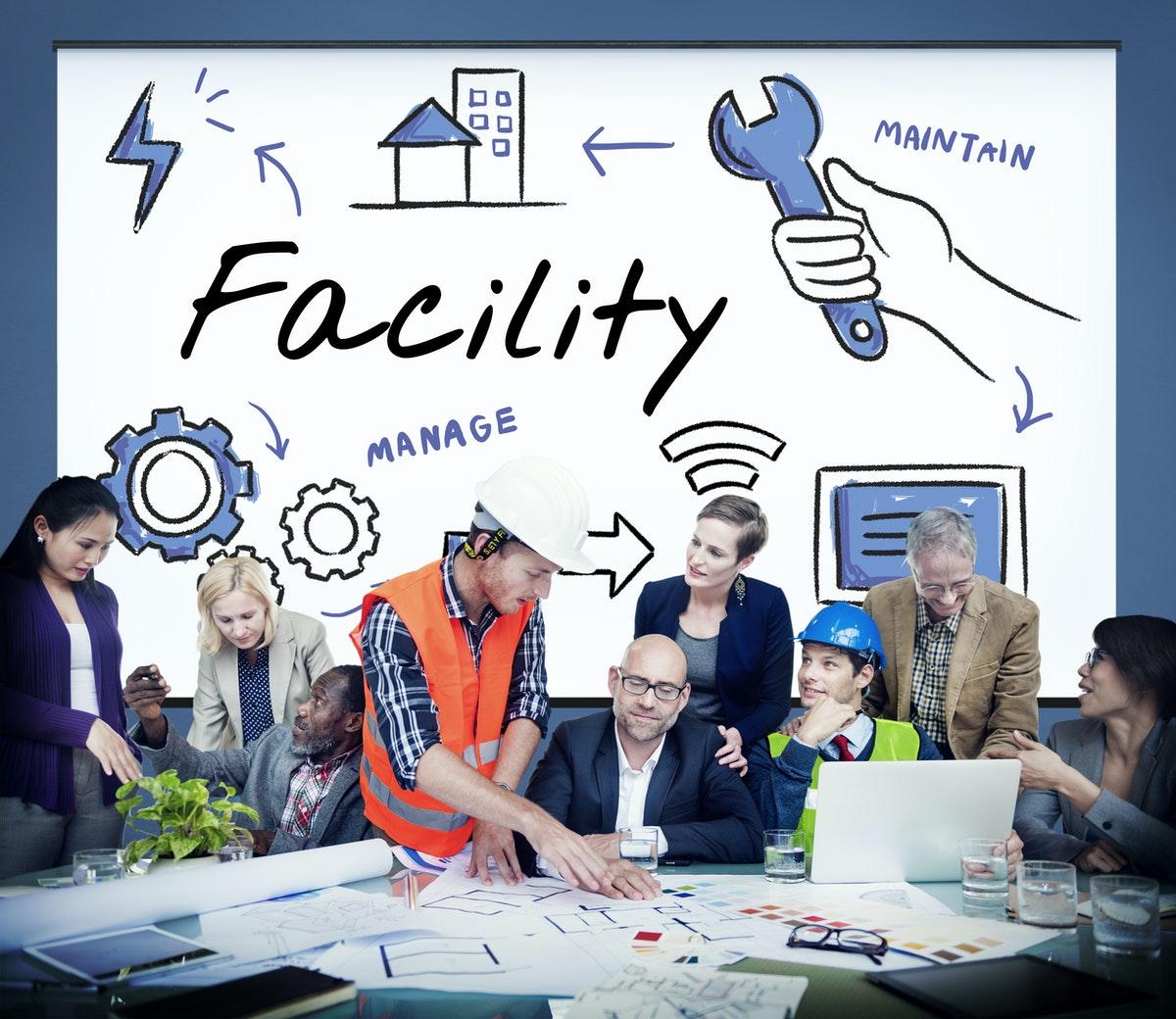 Facility Management Microsoft Dynamics 365