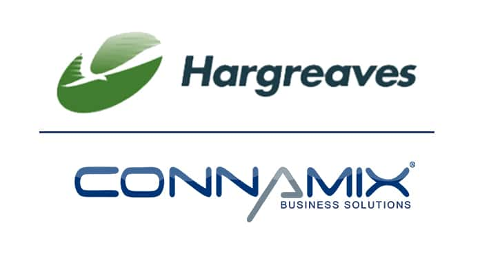 CONNAMIX – kompetent bei Hargreaves raw material services GmbH