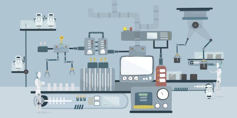 Künstliche Intelligenz IoT