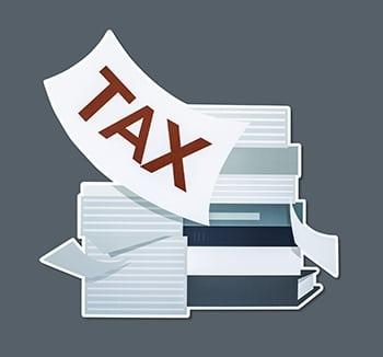 Microsoft Dynamics 365 Mehrwertsteuer Umsatzsteuer Steuer Senkung