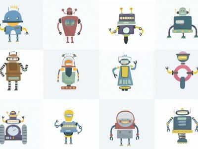 Digital Days – KI Entwicklungen und Robotic