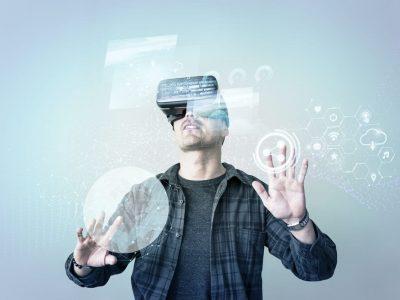 Digital Days – Virtual Reality