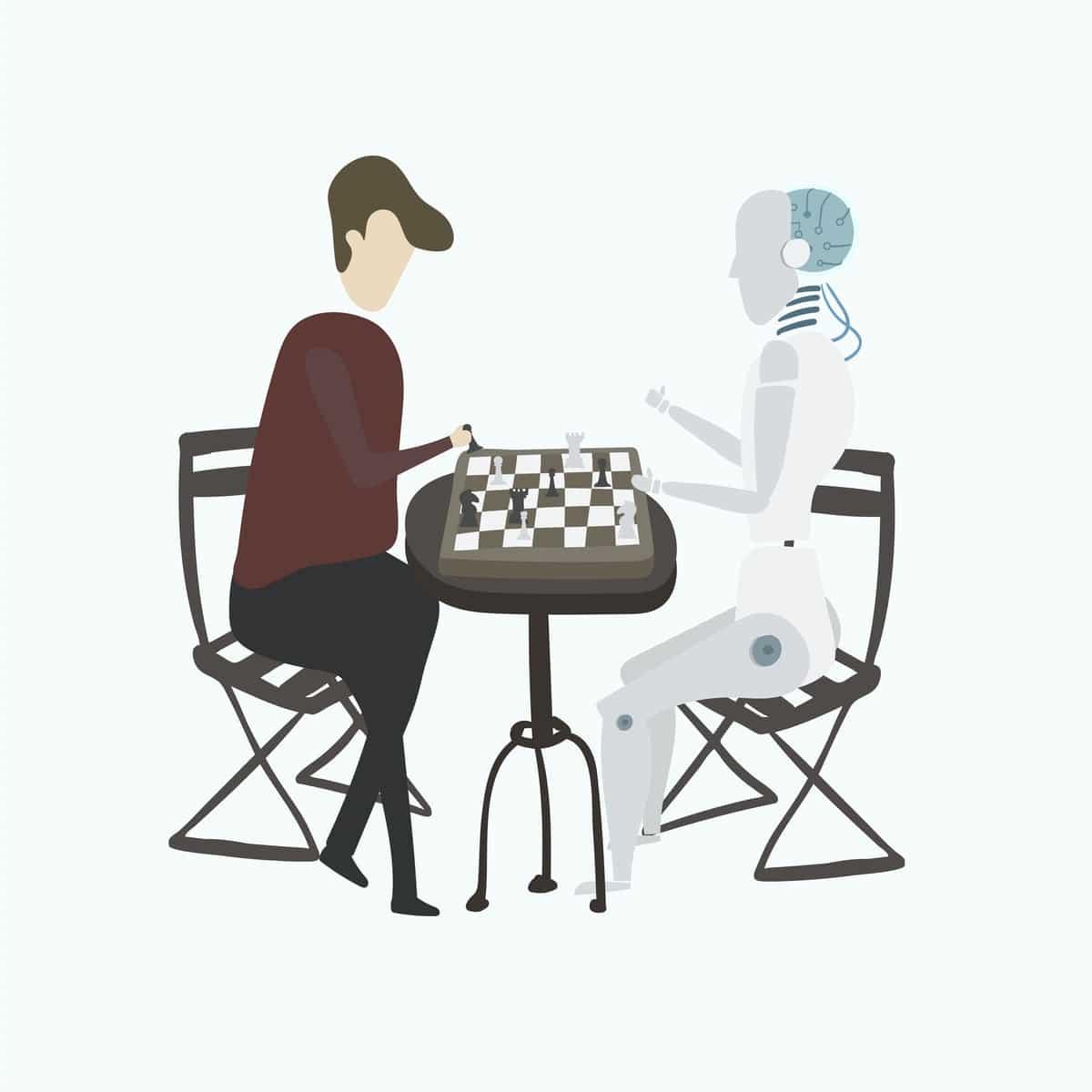 Wie weit ist die künstliche Intelligenz