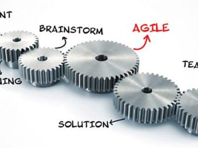 Agilität im Projektmanagement: agile Methoden und Prozesse
