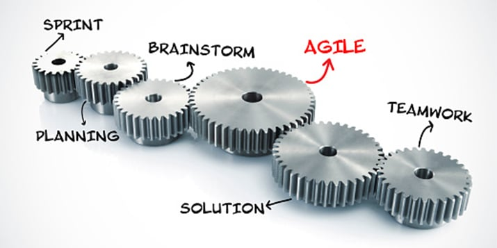 agile Methoden Prozesse Projektmanagement:
