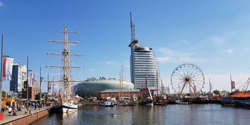 Bremerhaven CONNAMIX
