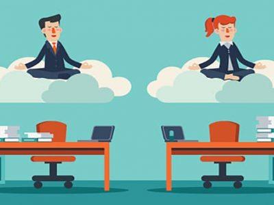 Vom Schreibtisch in die Cloud: von '9 to 5' zum Digital Workplace