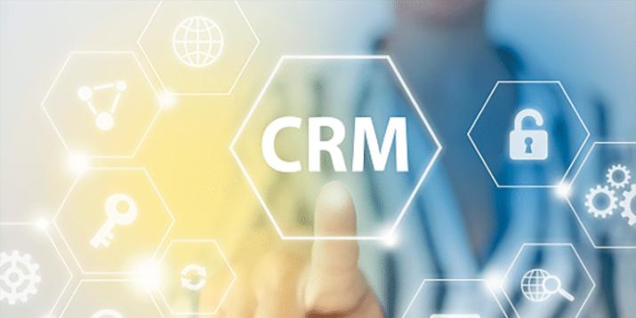 Customer Relationship Management Cloud CRM Kunden