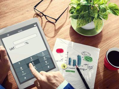 Senkung der Mehrwertsteuer: Anleitung für Microsoft ERP-Systeme