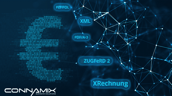 XRechnung ZUGFeRD XML CII UBL