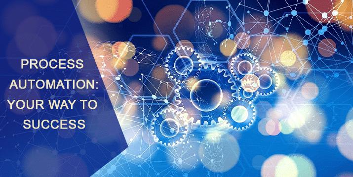 process automation digital transformation